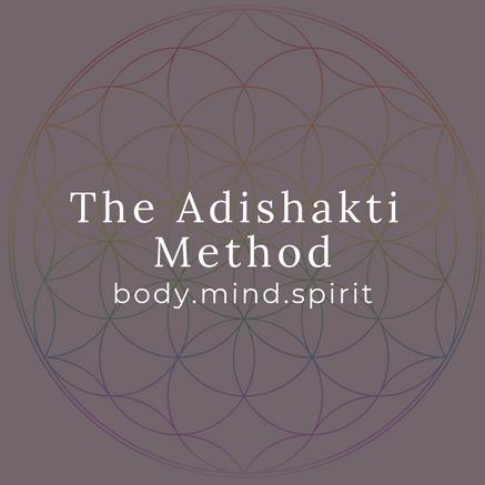 Hello & Welcome to TAM!  ~ The Adishakti Method