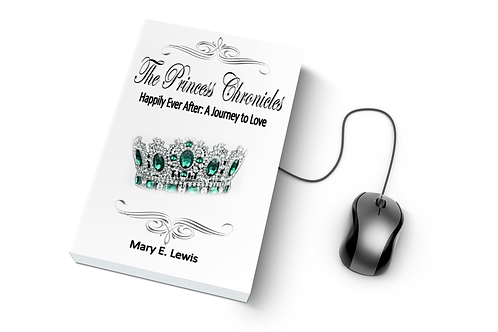 Digital Download - The Princess Chronicles Happily Ever After: A Journey to Love