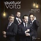 Quatuor Volta Mozart