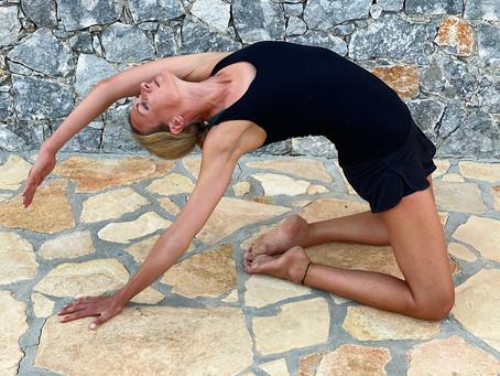 Wie wirkt eigentlich Yoga?