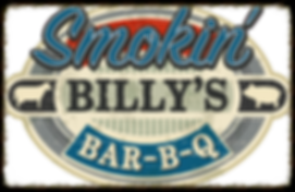 Smokin Billys BBQ Bar-B-Q