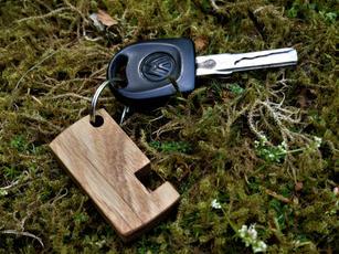 Key Fob With Key - Chris Early.JPG