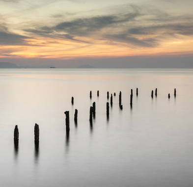 'Kep Evening' by Vittorio Silvestri - Accepted