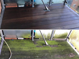 DeckingCleaning &Decking Restoration In LondonBy The Best DeckingCleaningPros