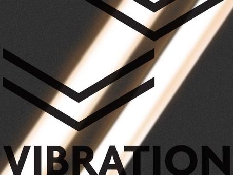 La géographie des auteurs de Vibration éditions