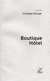 Boutique Hôtel - Christian Dorsan