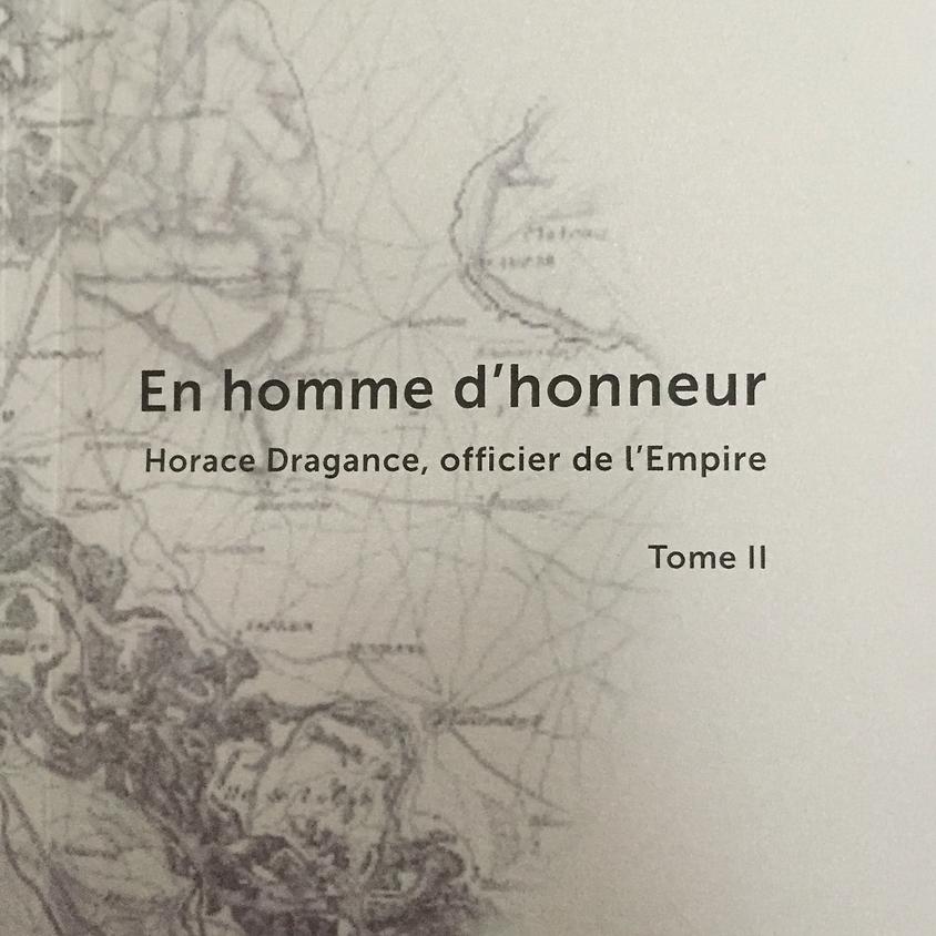 En homme d'honneur. Tome II - Guillaume Rolet - Fiction histoire.