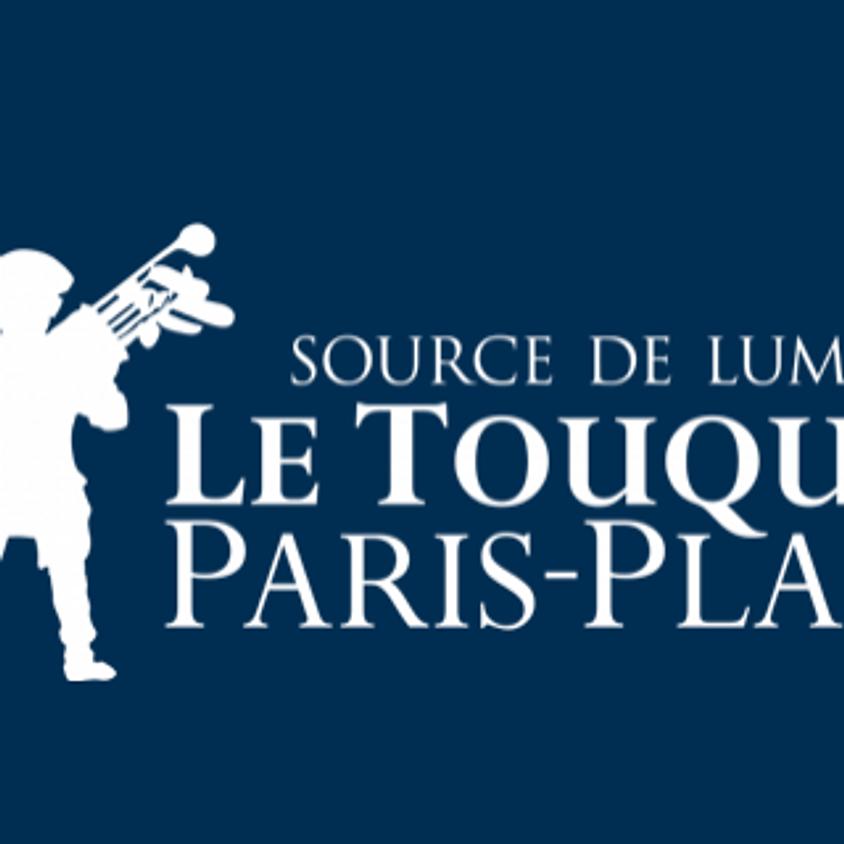 Salon du livre de Le Touquet