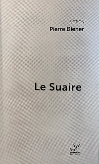 Le Suaire - Pierre Diener