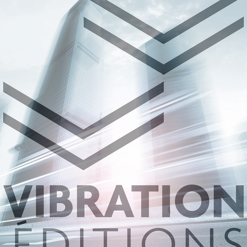 Les auteurs de Vibration à votre rencontre - Librairie Ehrengarth