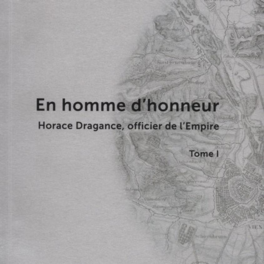 En homme d'honneur - Tome I - Guillaume Rolet - Fiction histoire.