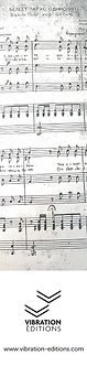 M-P - Lermontov. Poésies choisies - Trad. Robert Peltier