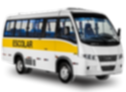 Transporte Escolar - Curitiba