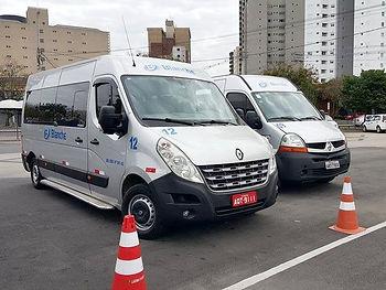 Transporte em Curitiba -Blanche Turismo
