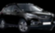 SUV Ix35 - Blanche Turismo
