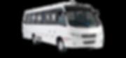 Micro Volare - Blanche Turismo