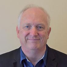 John Hearnshaw, Managing Director, Sustineo Limited