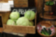 Sanger Farms fresh vegetables & Produce