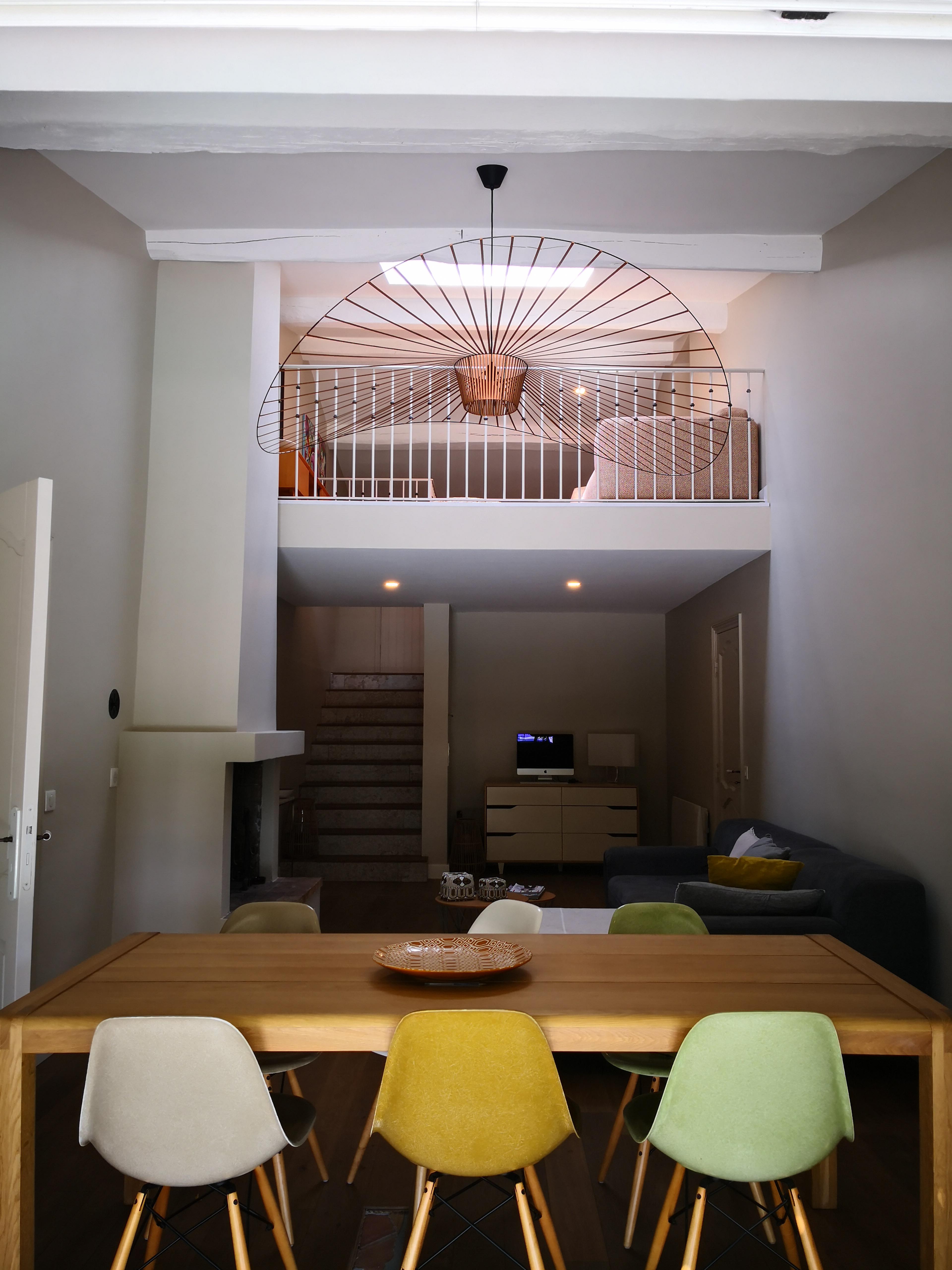 Rénovation maison Gassin