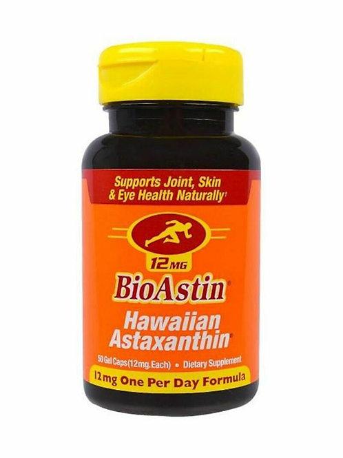 BioAstin Hawaiin Asaxanthin