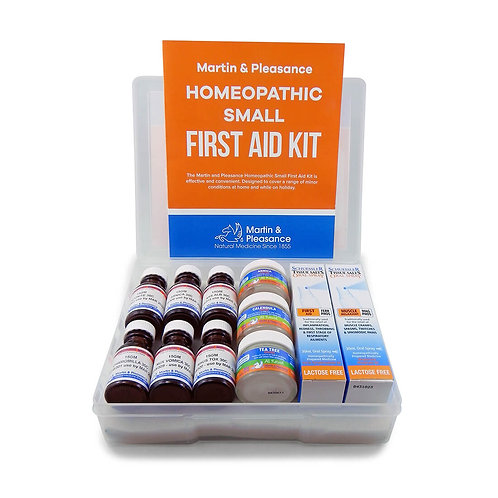 Martin & Pleasance First Aid kit - small