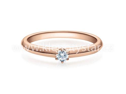 Zásnubní prsten 18003