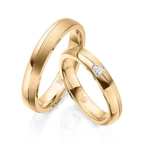 Snubní prsteny R 1609
