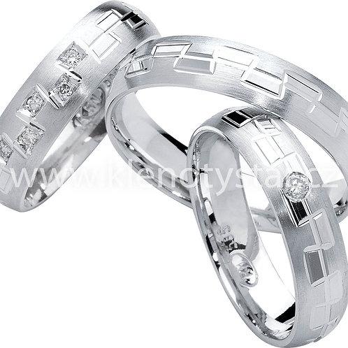 Snubní prsteny - R70