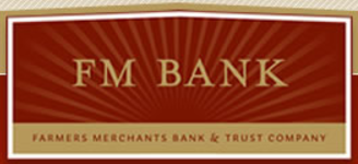 Farmers Merchant Bank & Trust Company