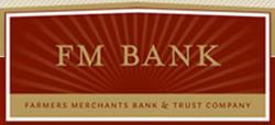 Farmers Merchant Bank & Trust Company