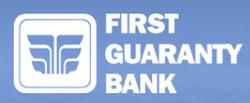 First Gaurenty Bank