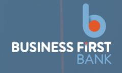 Busness First Bank