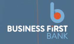 Busness First Bank