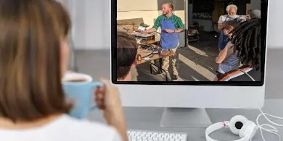 Virtual Clinic - Brakes 101