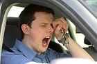 sueño al volante, apnea del sueño, daniel perez chada