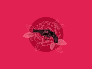 Guns n' Rosé
