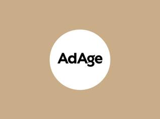Ad Age Cover Contest Finalist