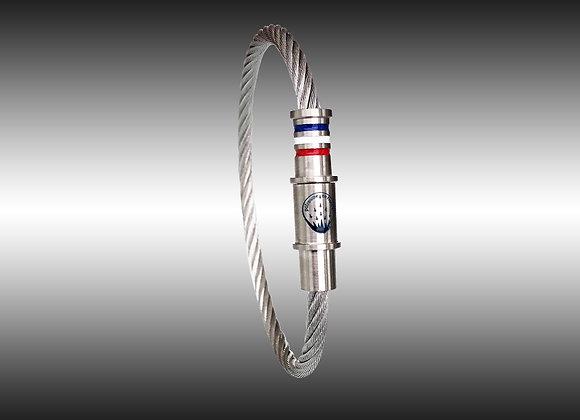 Bracelet MACH 2 PATROUILLE DE FRANCE Edition