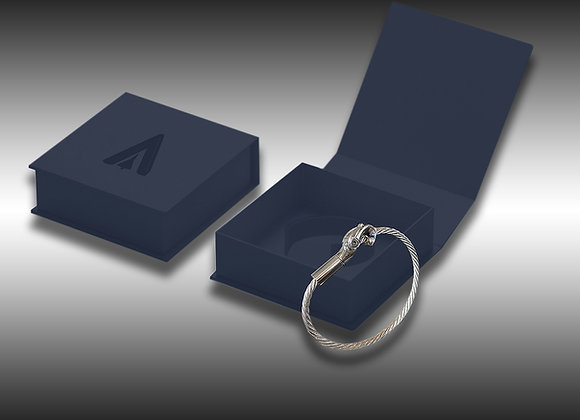 Bracelet Mach 2  Edition Aéronavale