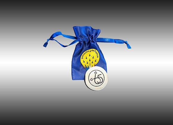 Coin's 65 ANS PATROUILLE DE FRANCE Edition spéciale