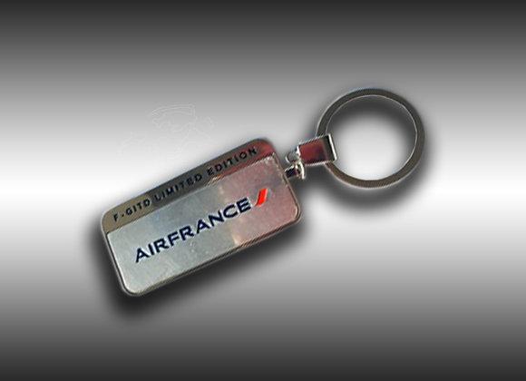 Porte-clé AIR FRANCE 747 F-GITD