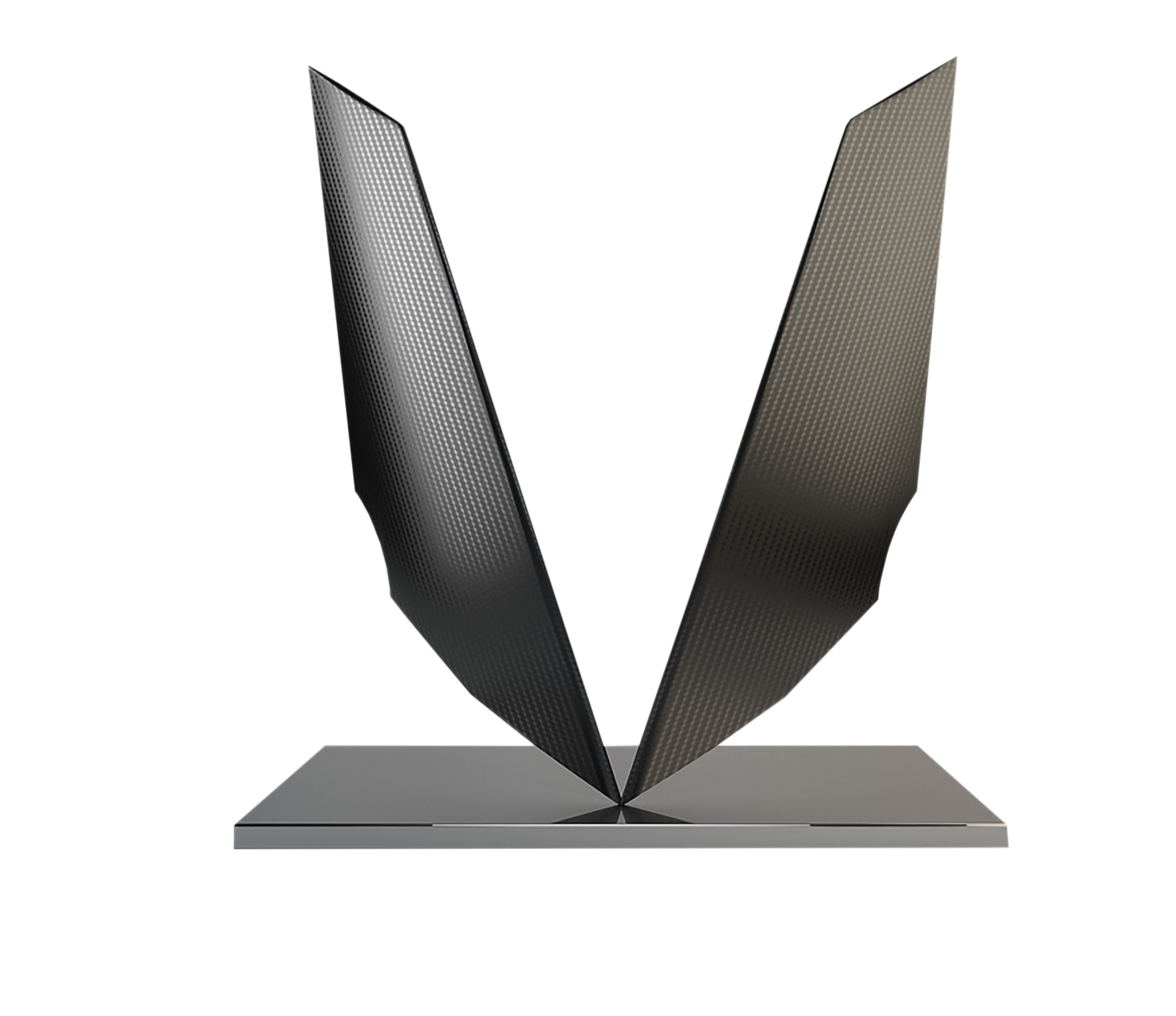 Sculpture_Rafale_Agnès_Patrice-Crepin_Dassault_Aviation