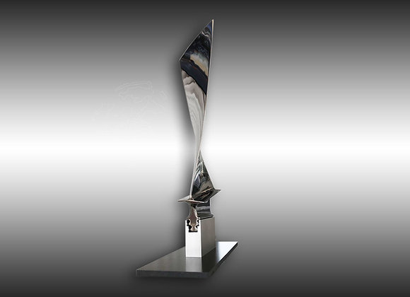 Trophées Fan Blades