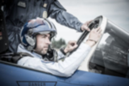 Bracelet Patrouille de France Aero-Desig