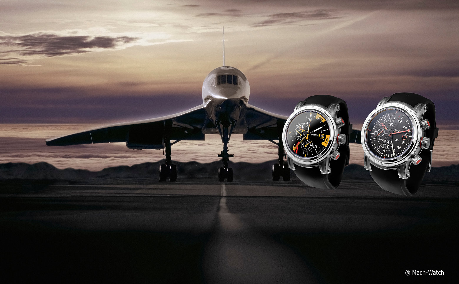 Mach_Watch_Concorde_modèle_AirSpeed_&_Ma