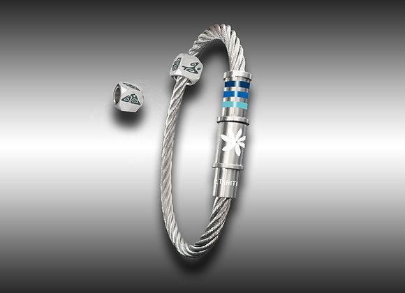 Bracelet MACH 2 AIR TAHITI NUI Charme Edition