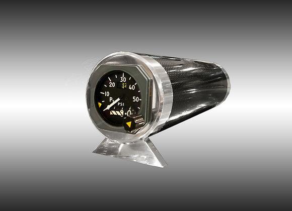 Instrument Concorde Indicateur de Pression