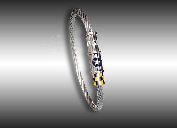 Bracelet MACH 2 P-51 MUSTANG Edition