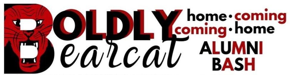 Copy of Alumni Boldy Bearcat Alumni Even