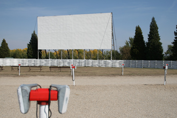 Kanopolis Drive In Theatre